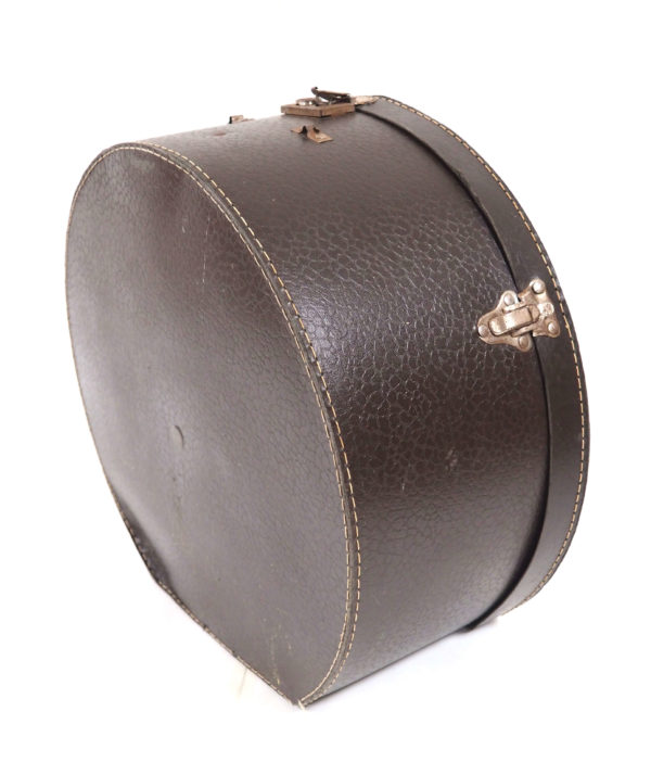 malle a chapeaux carton lucinevintage