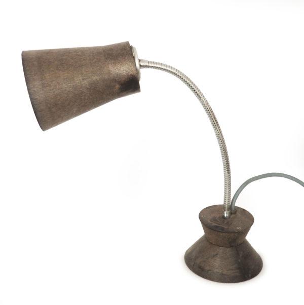 lampe bakelite armelec vintage