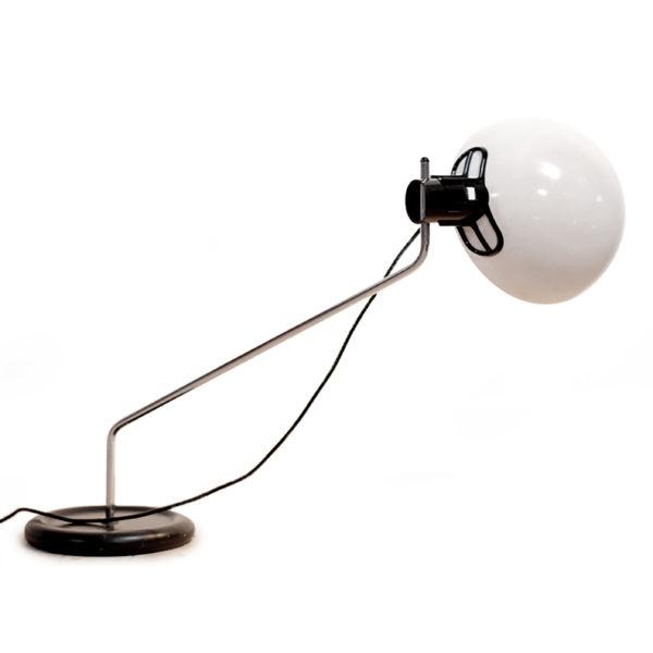 lampe Guzzini années 60 designer