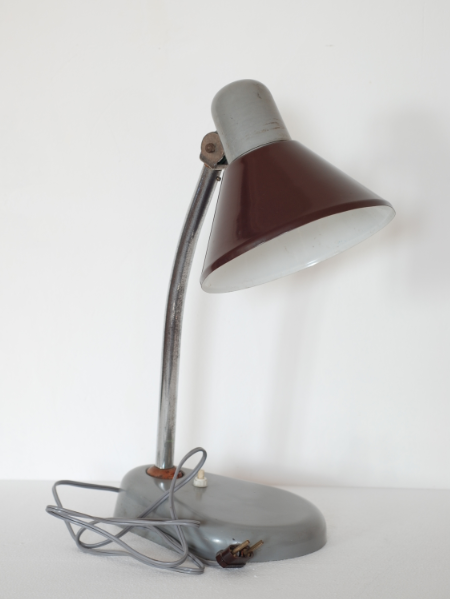 lampe brandt bauhaus industrielle