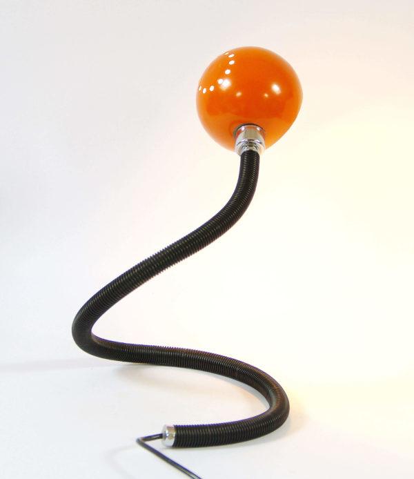 lampe liane Hosoe japonais vintage