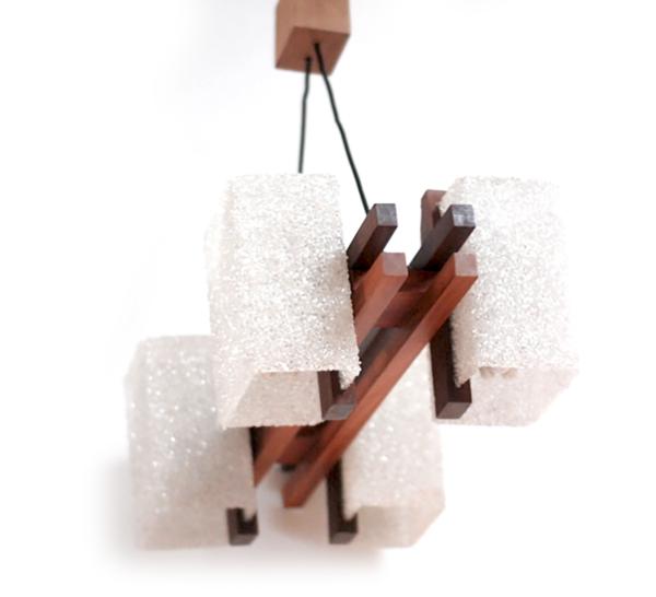 suspensions teck sucre lucinevintage