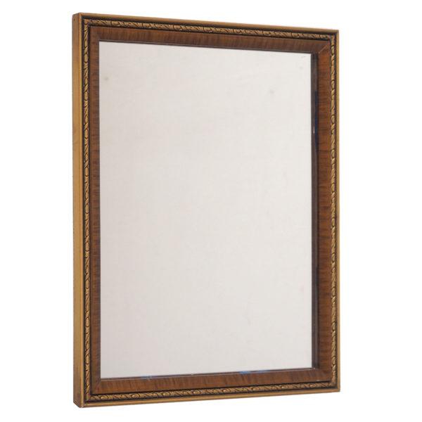 miroir art-deco 42x35 lucinevintage