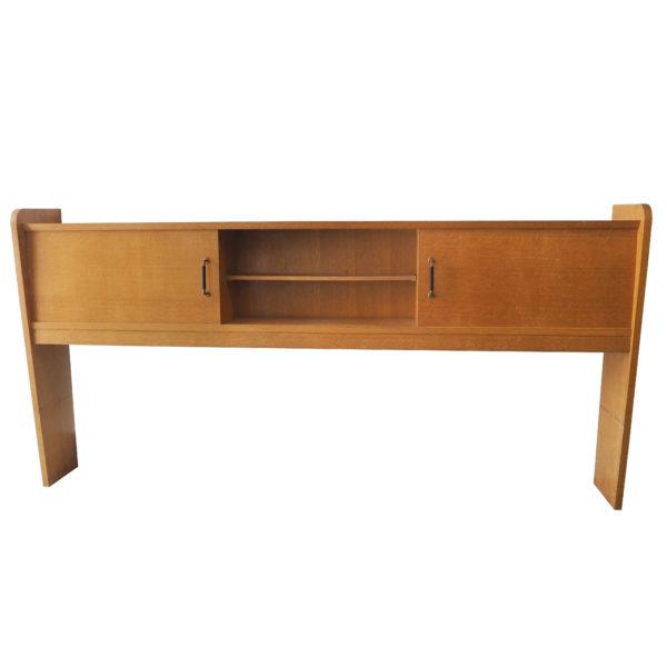meuble enfilade chambre bois lucinevintage
