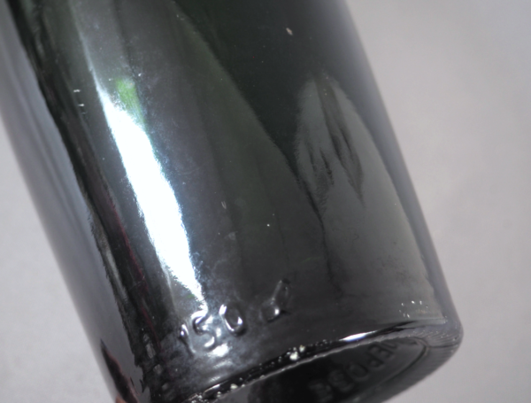bouteille magnum ancienne