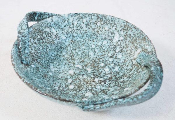 céramique coupe raku lucinevintage