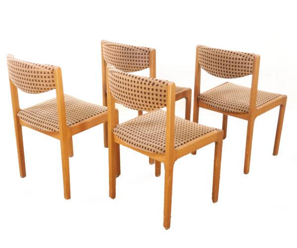 chaise-traineau-annees80-velours-6