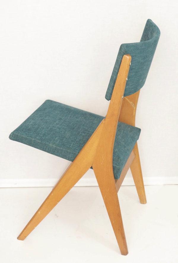 chaise-pieds-compas-vert-annees60-3
