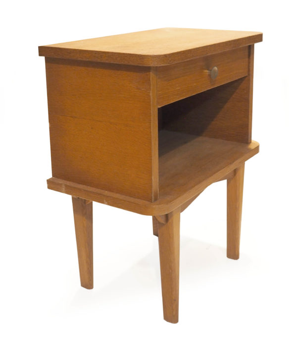 table-de-chevet-bois-retro