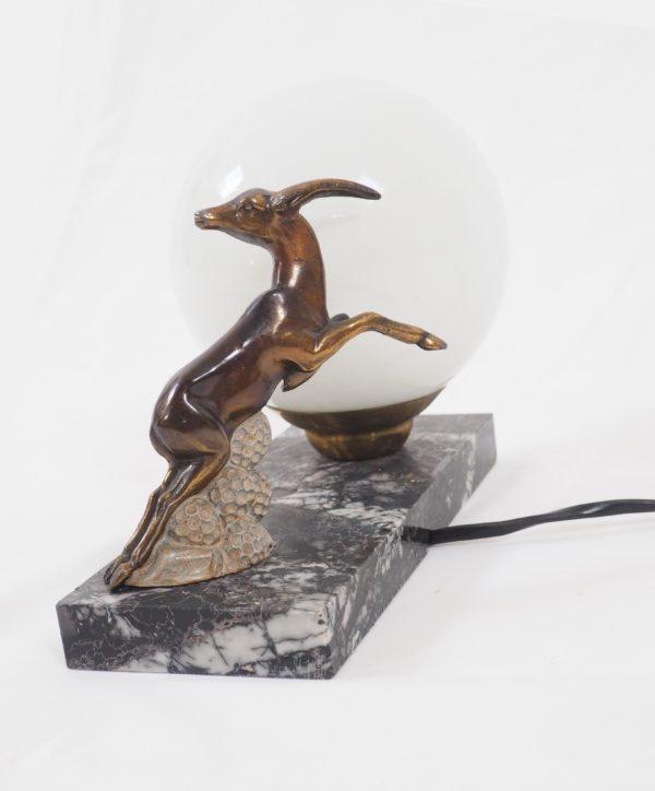 lampe-chevet-marbre-bronze-ancienne-2