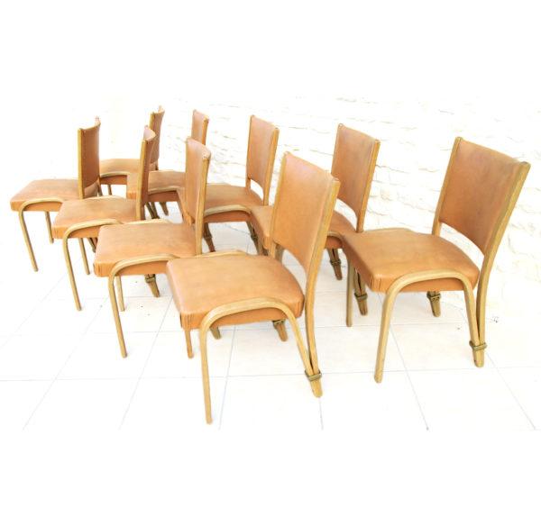 ensemble-chaises-bowwood-annees60-steiner-1