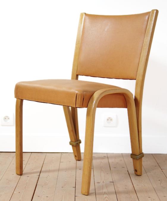 ensemble-chaises-bowwood-annees60-steiner-4
